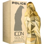 Police Icon Gold eau de parfum per uomo 125 ml