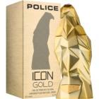 Police Icon Gold Parfumovaná voda pre mužov 125 ml