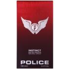 Police Instinct Eau de Toilette voor Mannen 100 ml