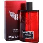Police Instinct eau de toilette férfiaknak 100 ml