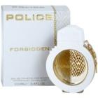 Police Forbidden Eau de Toilette Damen 100 ml