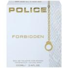Police Forbidden toaletná voda pre ženy 100 ml