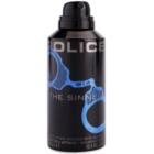 Police The Sinner déo-spray pour homme 150 ml