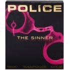 Police The Sinner toaletní voda pro ženy 100 ml