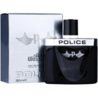 Police Silver Wings eau de toilette para hombre 50 ml