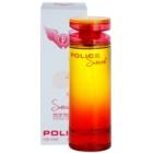 Police Sunscent woda toaletowa dla kobiet 100 ml
