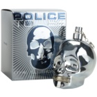 Police To Be The Illusionist eau de toilette para homens 125 ml