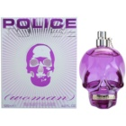 Police To Be Woman eau de parfum nőknek 125 ml