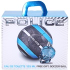 Police To Be Gift Set I.