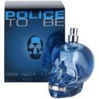 Police To Be lotion après-rasage pour homme 125 ml