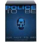 Police To Be after shave pentru barbati 125 ml