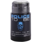 Police To Be Deo-Stick für Herren 75 ml