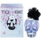 Police To Be Rose Blossom eau de parfum pour femme 125 ml