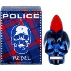 Police To Be Rebel eau de toilette pentru barbati 125 ml