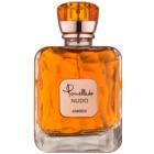 Pomellato Nudo Amber eau de parfum pentru femei 90 ml