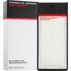 Porsche Design Sport eau de toilette pour homme 80 ml