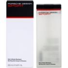 Porsche Design Sport gel za prhanje za moške 200 ml
