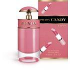 Prada Candy Gloss Eau de Toilette voor Vrouwen  50 ml
