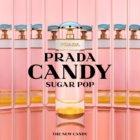 Prada Candy Sugar Pop Eau de Parfum voor Vrouwen  80 ml