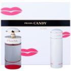 Prada Candy Kiss ajándékszett I.