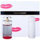 Prada Candy Kiss set cadou I.