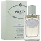 Prada Les Infusions Infusion Iris Eau de Parfum voor Vrouwen  30 ml