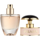 Prada Candy L'Eau Kiss Eau de Toilette for Women 20 ml  Kiss Collection