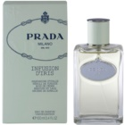 Prada Les Infusions Infusion d'Iris Eau de Parfum voor Vrouwen  100 ml