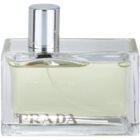 Prada Prada Amber Parfumovaná voda pre ženy 80 ml