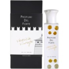 Profumi Del Forte Versilia Vintage Ambra Mediterranea eau de parfum unisex 100 ml