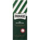 Proraso Green After-Shave-Gel zum Blutstillen