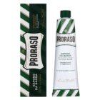 Proraso Green mydlo na holenie mydlo na holenie v tube