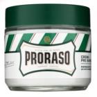 Proraso Green krema prije brijanja