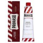 Proraso Red mýdlo na holení pro tvrdé vousy v tubě