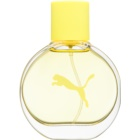 Puma Yellow Woman eau de toilette per donna 90 ml