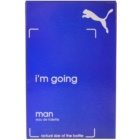 Puma I Am Going Man Eau de Toilette Herren 60 ml