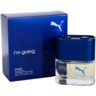 Puma I Am Going Man Eau de Toilette für Herren 25 ml