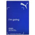 Puma I Am Going Man lotion après-rasage pour homme 60 ml