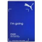 Puma I Am Going Man woda po goleniu dla mężczyzn 60 ml