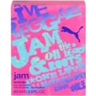 Puma Jam Woman Eau de Toilette für Damen 60 ml