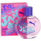 Puma Jam Woman Eau de Toilette für Damen 60 ml