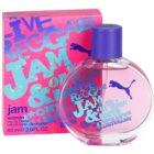 Puma Jam Woman toaletní voda pro ženy 60 ml