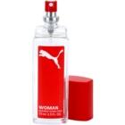 Puma Red deodorant s rozprašovačem pro ženy 75 ml