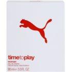 Puma Time To Play eau de toilette nőknek 90 ml