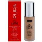 Pupa Active make-up cu textura usoara SPF 10