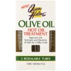 Queen Helene Olive Oil vlasový zábal pro lesk a hebkost vlasů