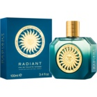 Radiant for Men Eau de Toilette for Men 100 ml