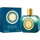 Radiant Radiant for Men toaletná voda pre mužov 100 ml