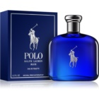 Ralph Lauren Polo Blue Eau de Toilette für Herren 125 ml
