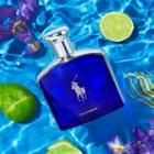 Ralph Lauren Polo Blue Parfumovaná voda pre mužov 75 ml